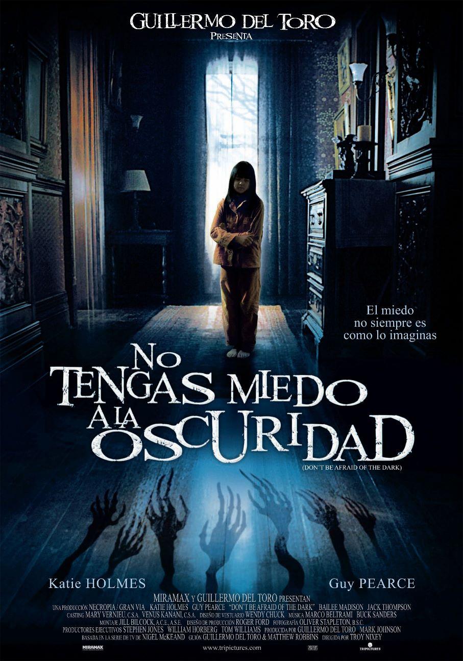Spaulding\'s blog - críticas de cine: El sótano del miedo