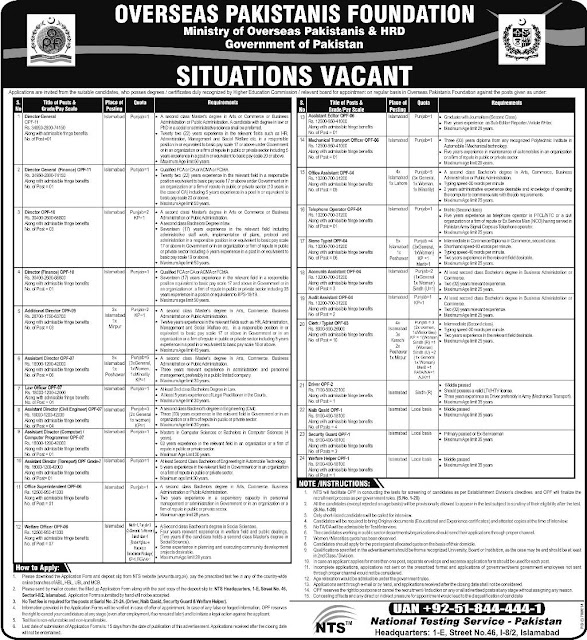Jobs-overseas-pakistani-foundation