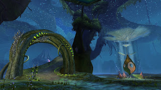 Guild Wars 2 Sylvari personal story the grove