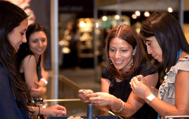 Vegas Jewelry Show