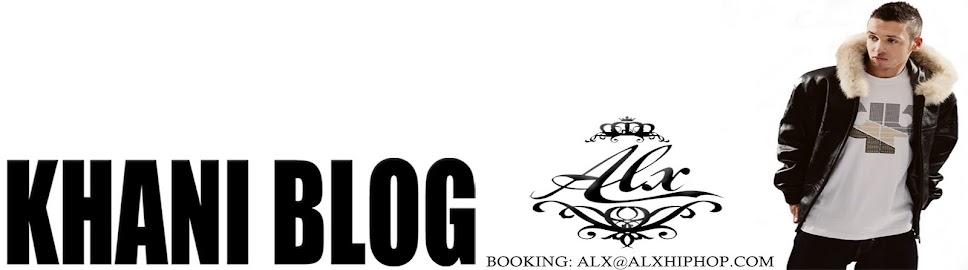 KhaniDK Blog