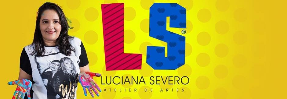 Atelier de Artes Plásticas by Luciana Severo