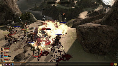 Dragon Age-RELOADED Terbaru 2015 screenshot 2