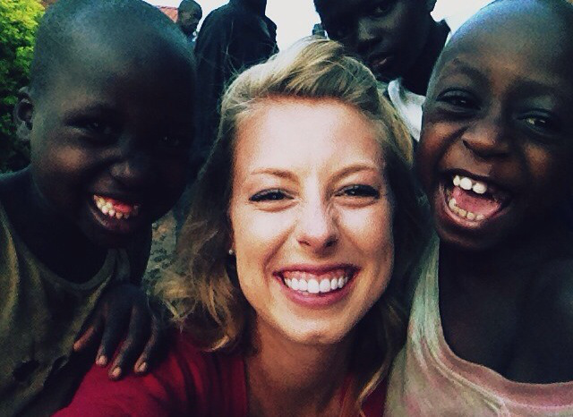 Missionary Interview Jessica Johns in Uganda | The Pineapple Porch