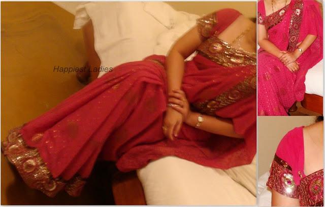 wearing sarees+wedding sarees+how to wrap sari