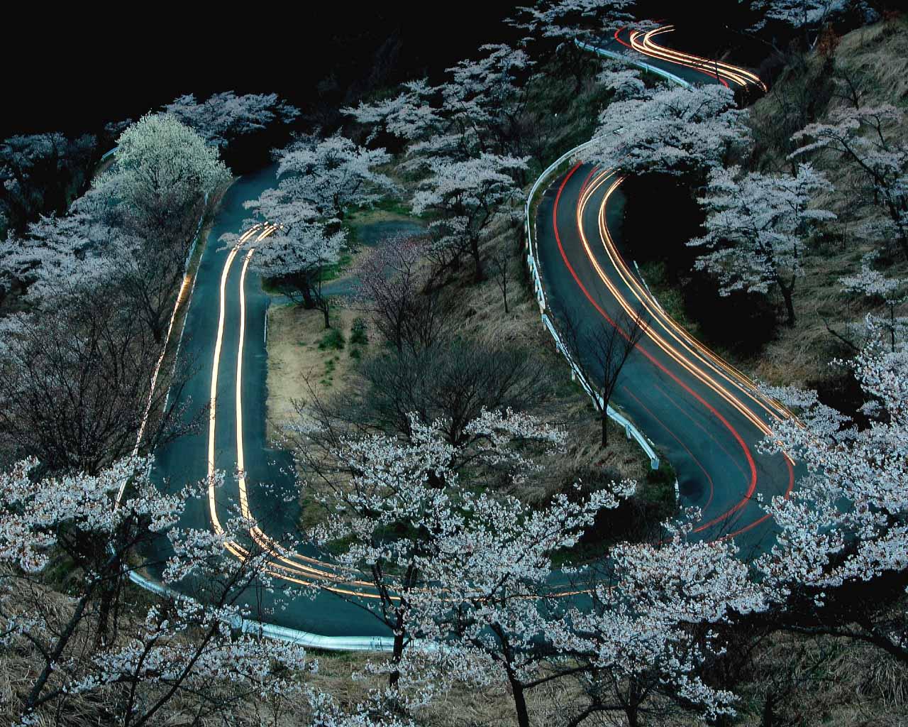 276. Japońska motoryzacja to... #02: Touge.  staryjaponiec blog