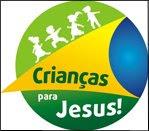 Crianças para Jesus