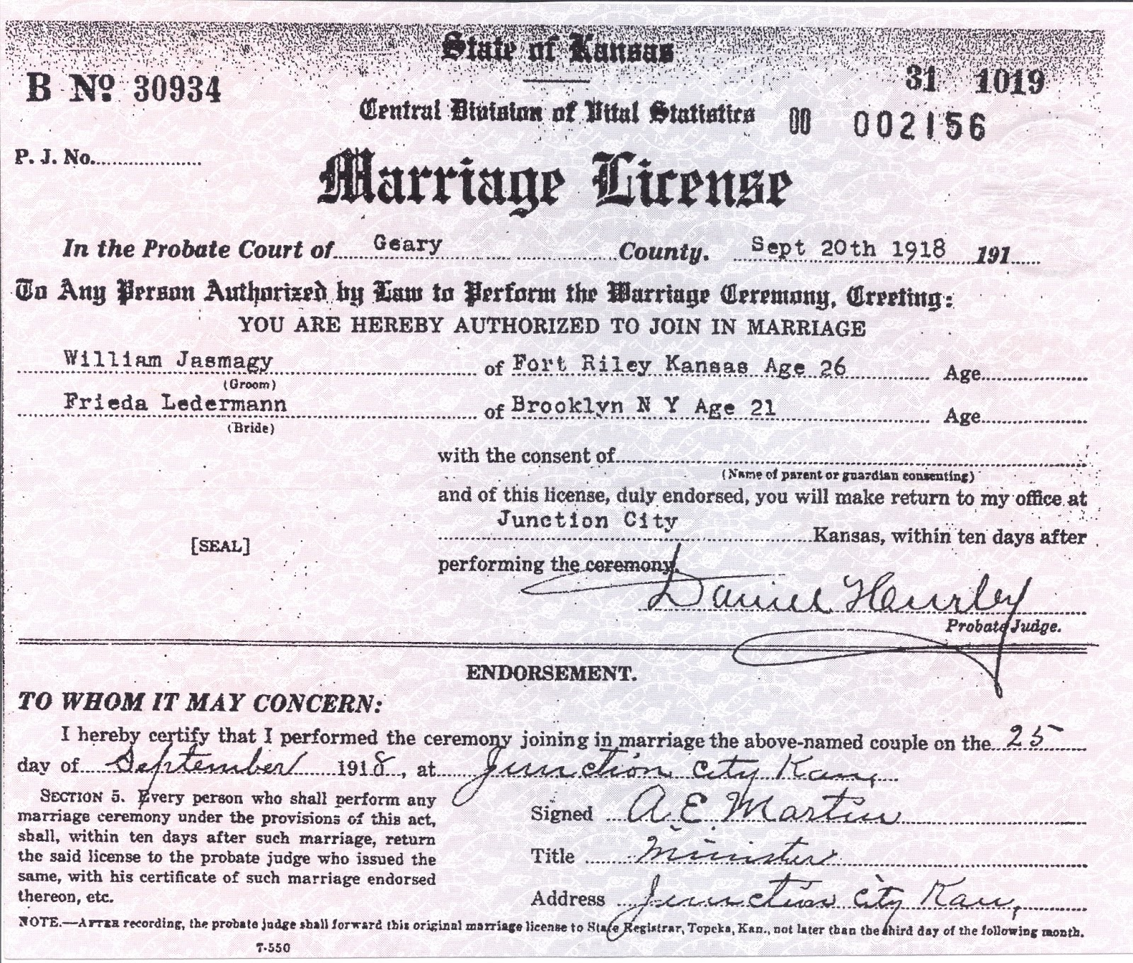 Marriage license az search homes