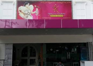 Lowongan Kerja Kasir Princess Syahrini Family KTV Karaoke