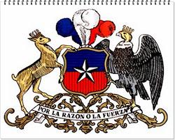 Escudo de Chile