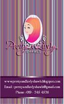 Pretty & Luvly Shawls