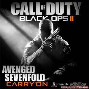 Free Download Lagu Avenged Sevenfold - Carry On