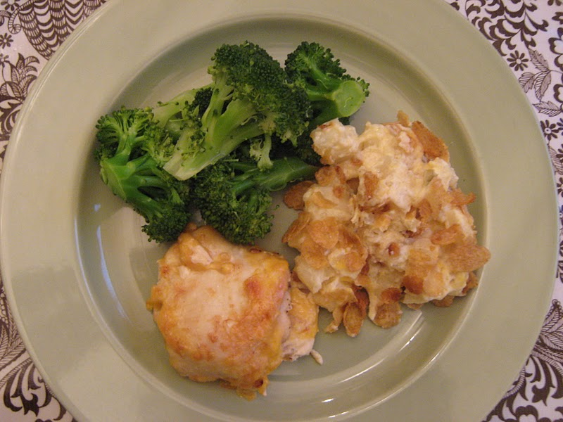 Broccoli and Cheddar Rollups