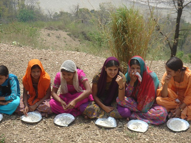 Uttarakhand Culture And Food