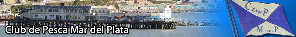 Club de Pesca Mar del Plata