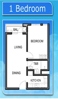 Ready to Move In Condominium Condo Unit in Mabolo Cebu City only 5% downpayment