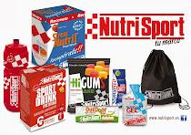 Nutrisport Swimmer Pack