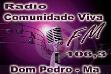FM Comunidade Viva