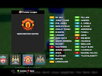 Option File PES 2013 untuk Sunpatch 4.0 Update 1 September 2014