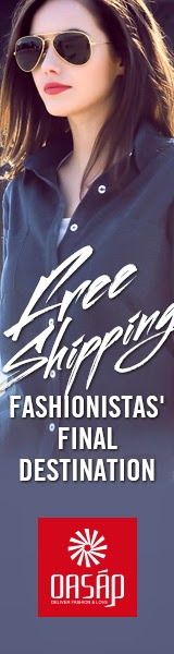 Fashion and Shopping Partner