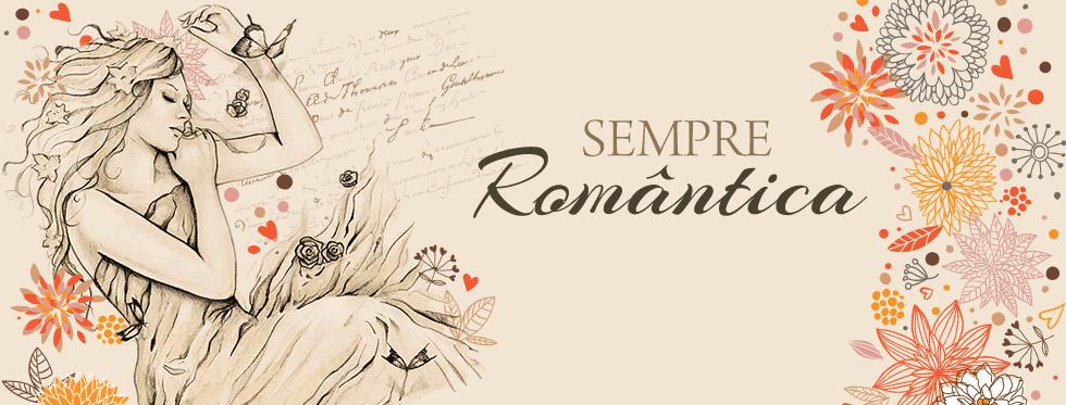 SEMPRE ROMÂNTICA