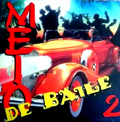 Meio De Baile 2