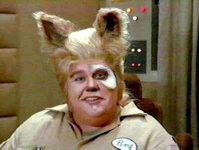 MovieMania: I'm a mog: half man, half dog. I'm my own best ... - photo#46