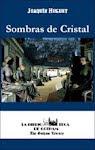 """""""Sombras de cristal"""" en Kindle"""