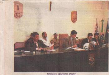 Camara Municipal de Santana de Parnaiba