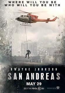 Terremoto: La falla de San Andrés (2015)