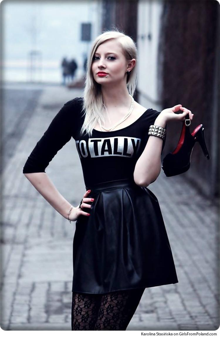 Karolina Stasińska Zdjęcie 2