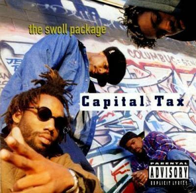 Capital Tax