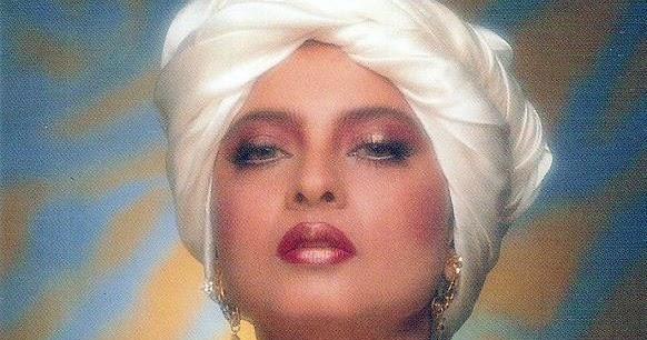 Rani Mukherjee: Rekha Hot Body → None 9ude Pictures