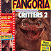 Fangoria Magazine And Friday The 13th: Issue #74 (First Look At 'The New Blood')