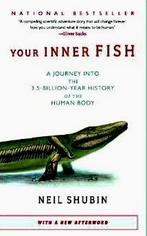 Ex-Christadelphians: Your Inner Fish: A Journey into the 3
