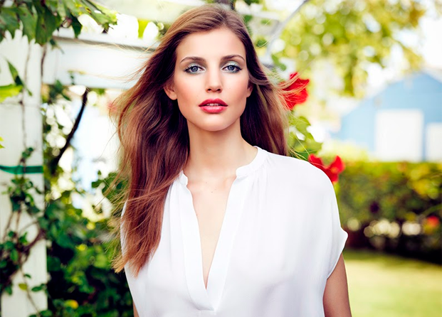 Look Garden Escape de Clarins