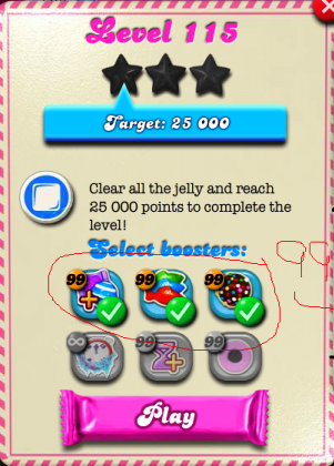 Candy Crush Unlimited Power UPS Hack/Cheat ~ SmashFree | Everything is
