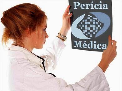 Como eu faço para agendar Perícia médica do INSS 2014