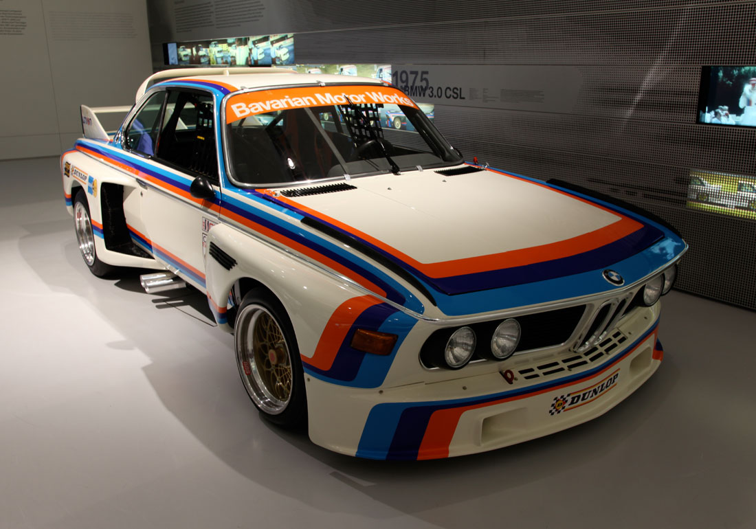 1975 bmw 3 0 csl primierauto. Black Bedroom Furniture Sets. Home Design Ideas