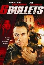 6 Viên Đạn - 6 Bullets (2012)