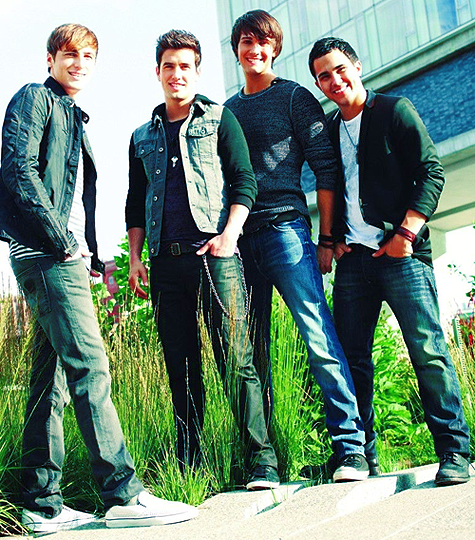 Rush Wallpaper: BTR Fansite: Short Time-out Of Other Problems