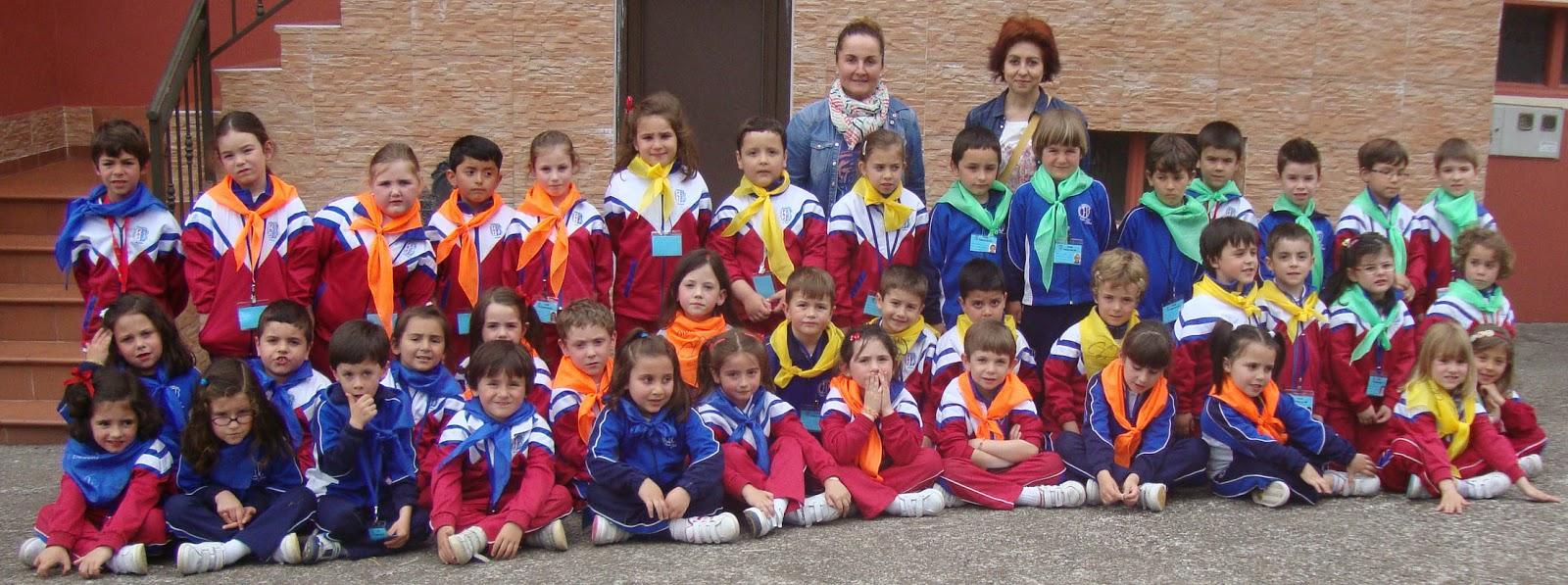 escuela de educacion infantil de colunga: