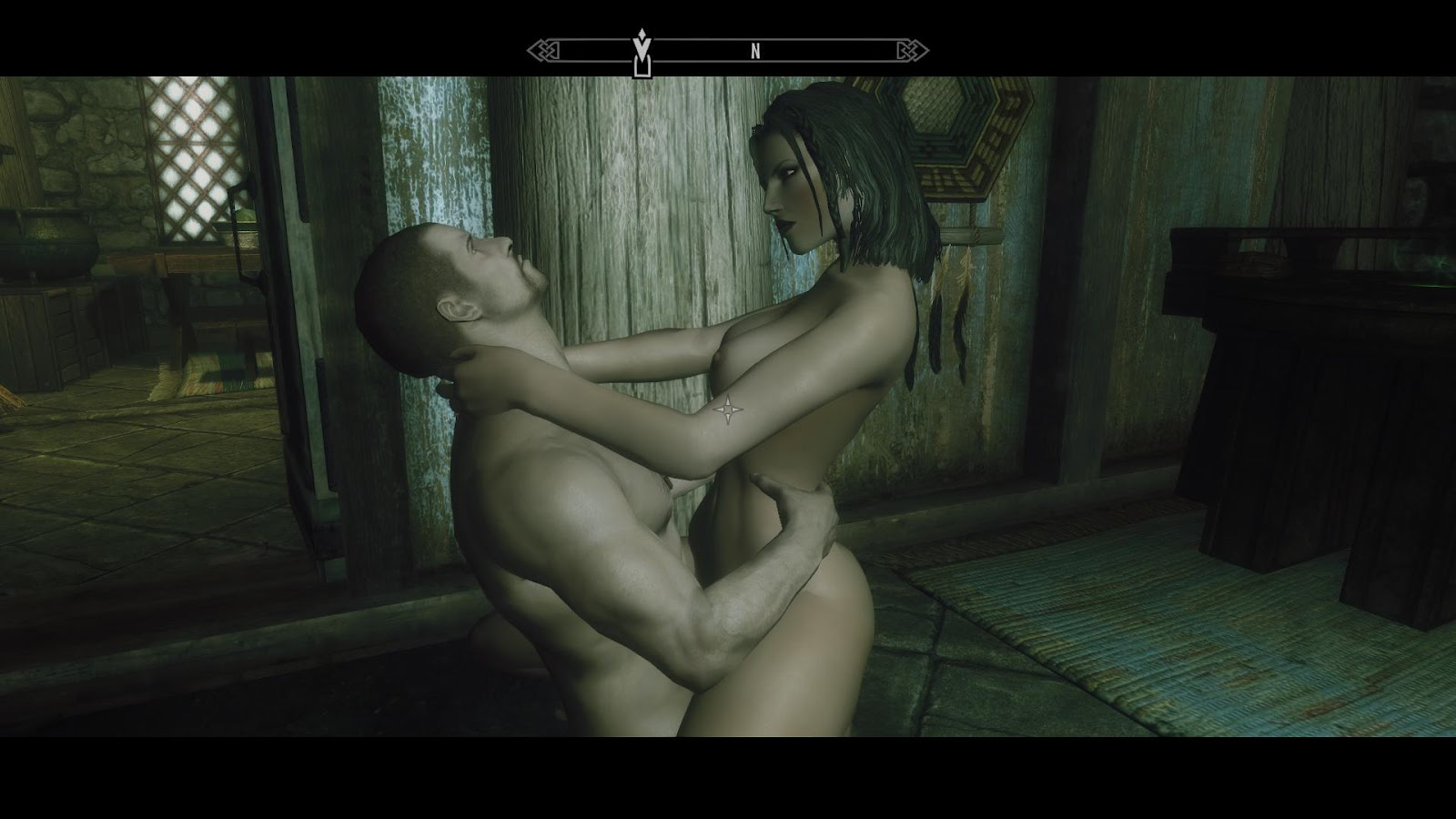 Sex mod game sexual video