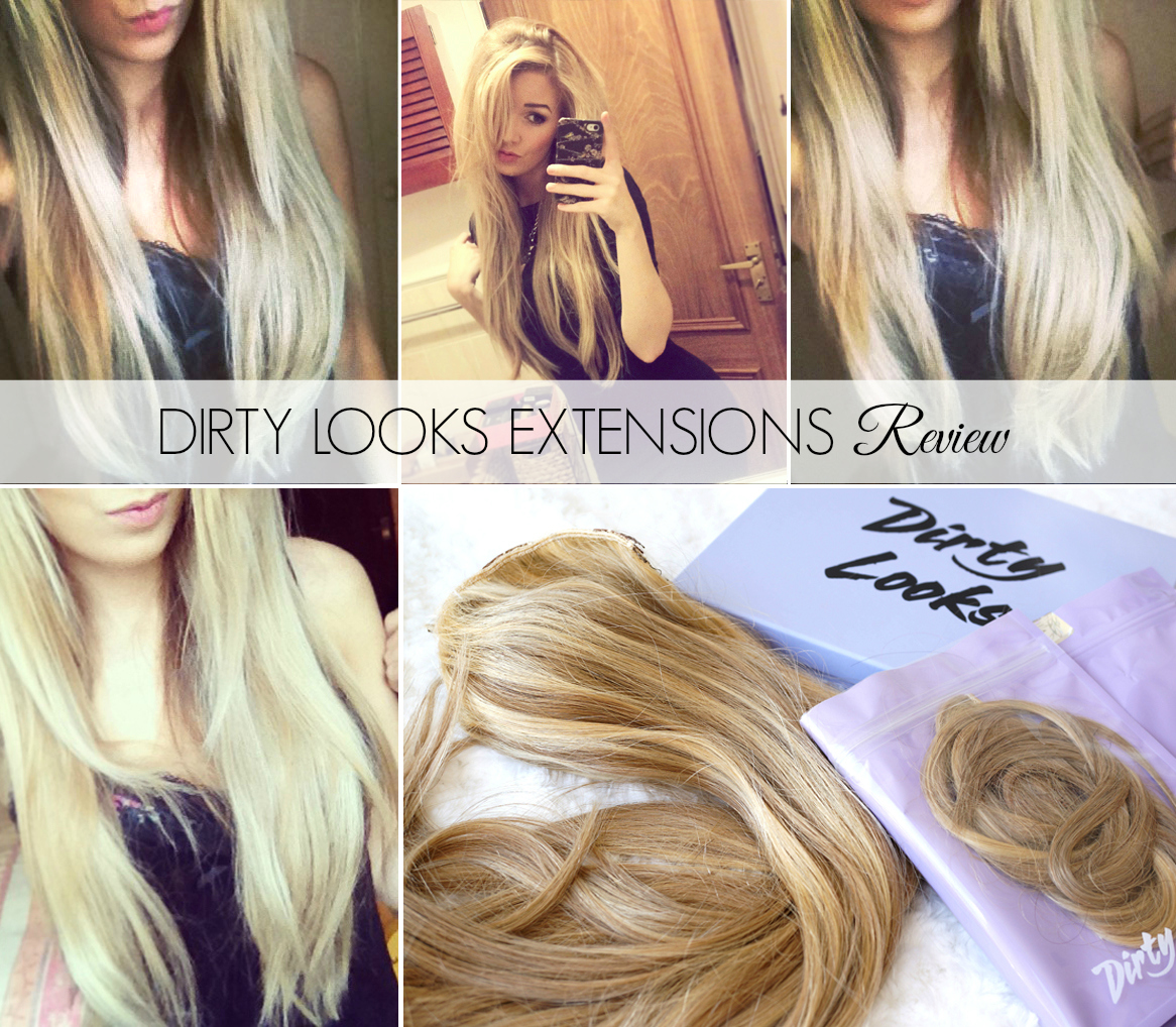 Birds Words Beauty Fashion Lifestyle Dirty Looks Extensions
