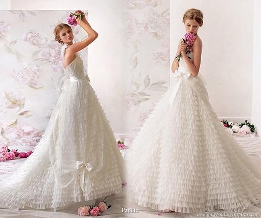 Vera Wang Lace Wedding Dress 79 Lovely  Vera Wang Sadece