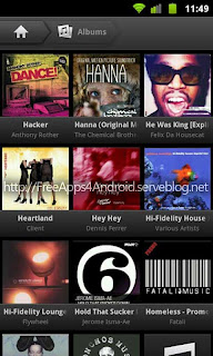 AirSync doubleTwist Free Apps 4 Android