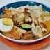 Makan Apa di Bandung? Lontong Kari Kebon Karet!