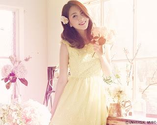 KARA Jiyoung Bye Bye Happy Days Wallpaper