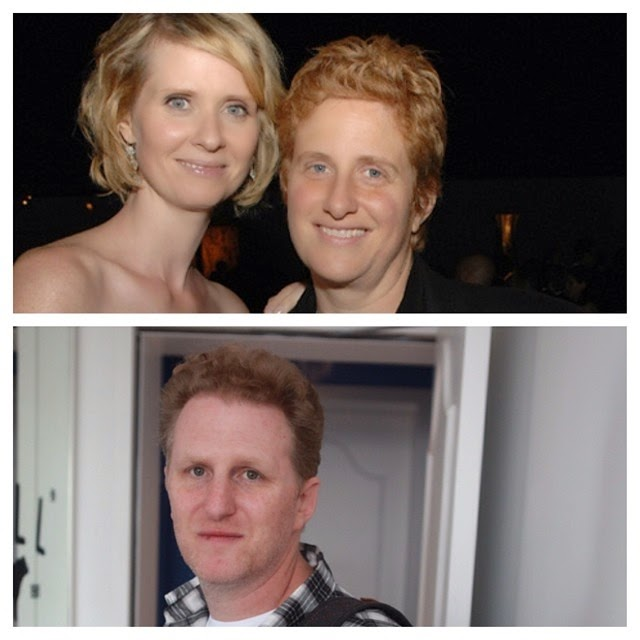 Cynthia Nixon :: Celebrity Movie Archive