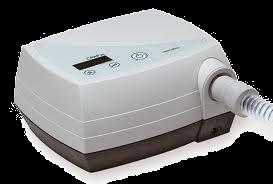 CPAP σταθερης πιεσης WEINMANN